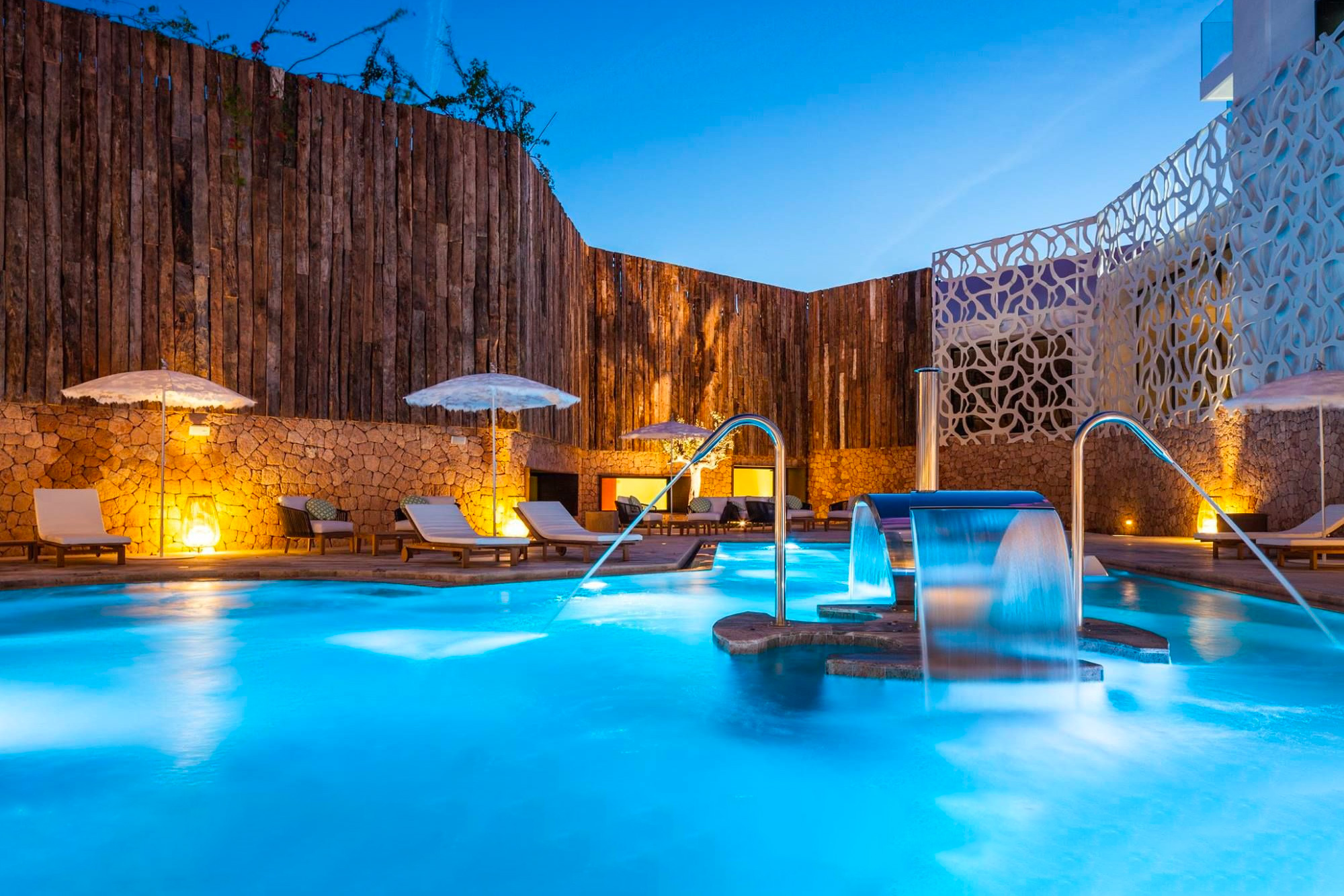 Hard Rock Hotel Ibiza & Spa Ibiza