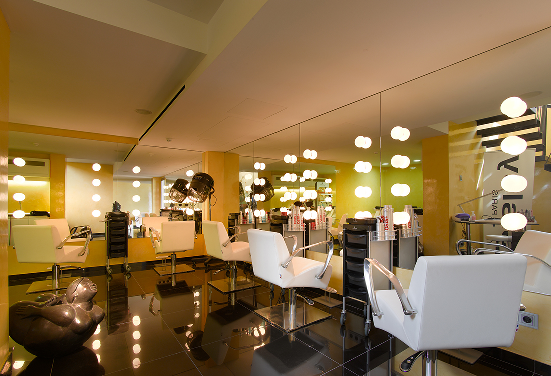 Ushuaia Ibiza Beach Hotel - XPA Beauty Center Ibiza