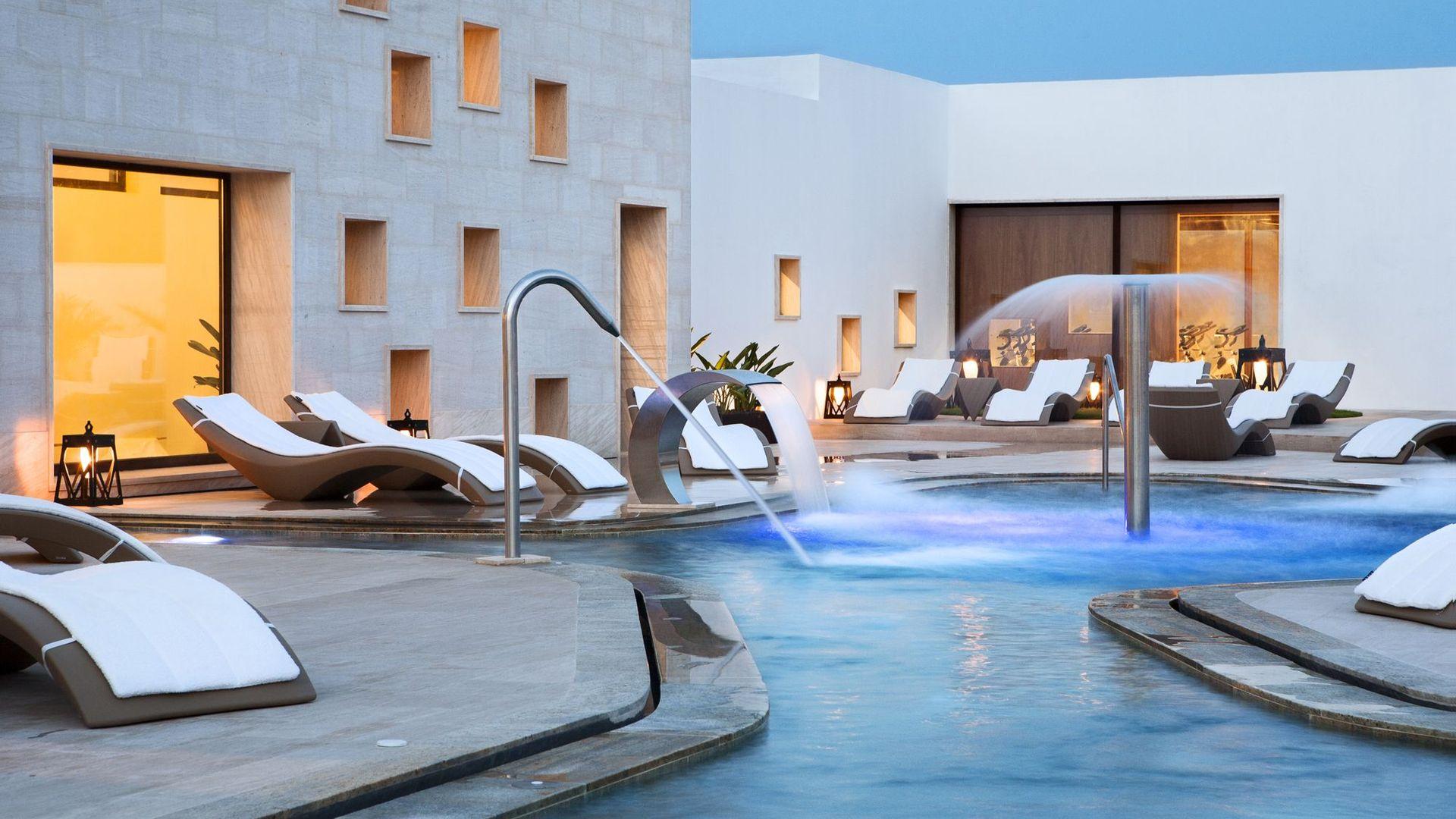 Grand Palladium Palace Ibiza Resort & Spa Ibiza