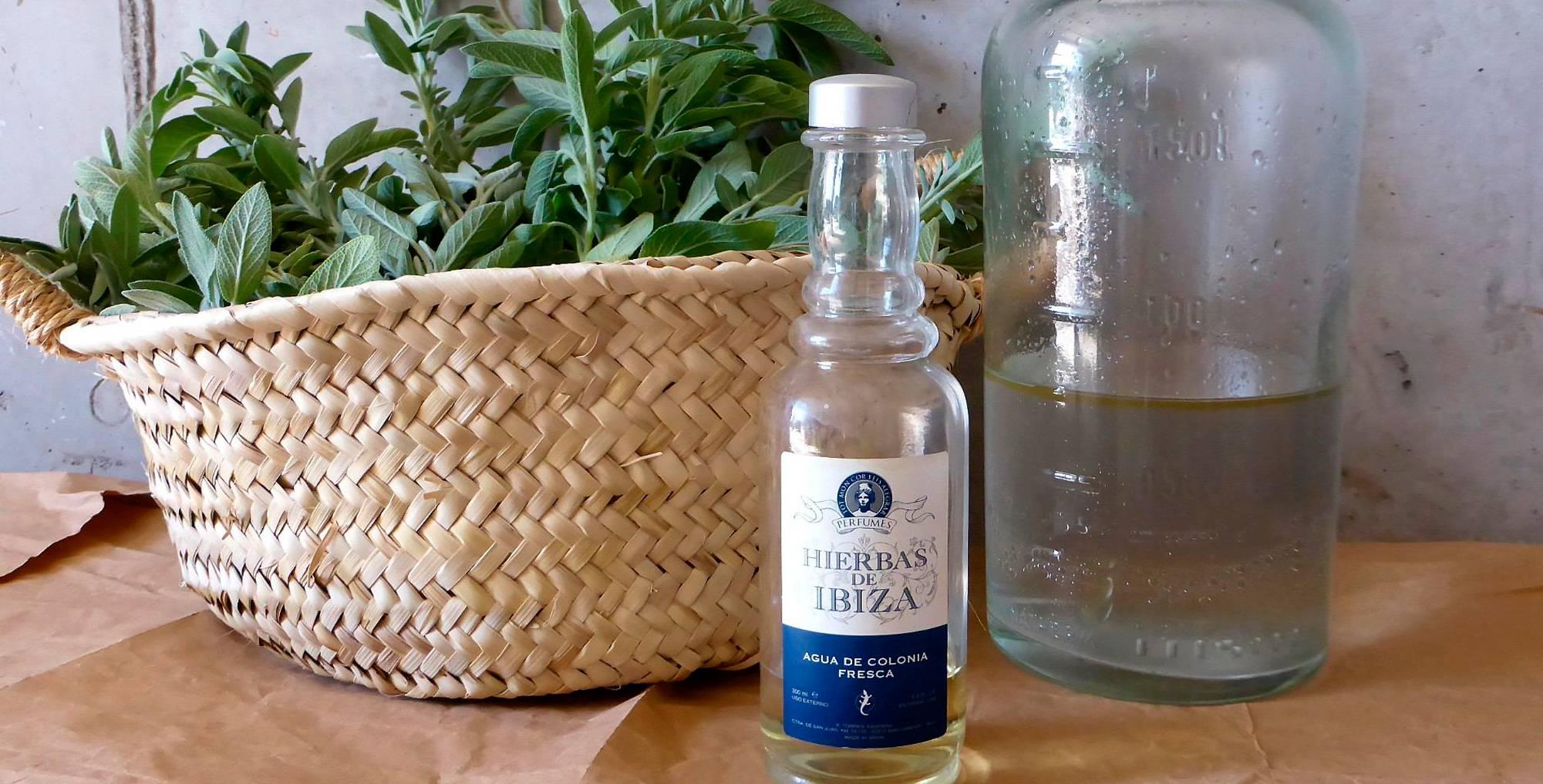 Hierbas de Ibiza Perfumes Ibiza