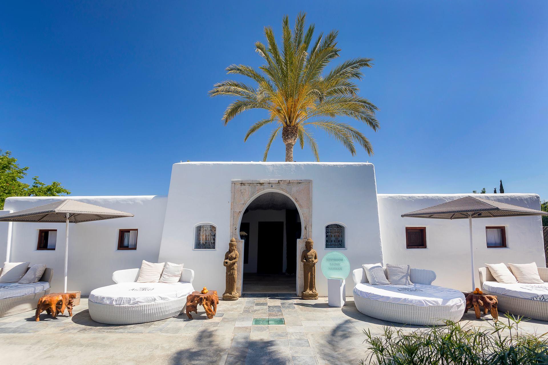 Agroturismo Atzaró Ibiza