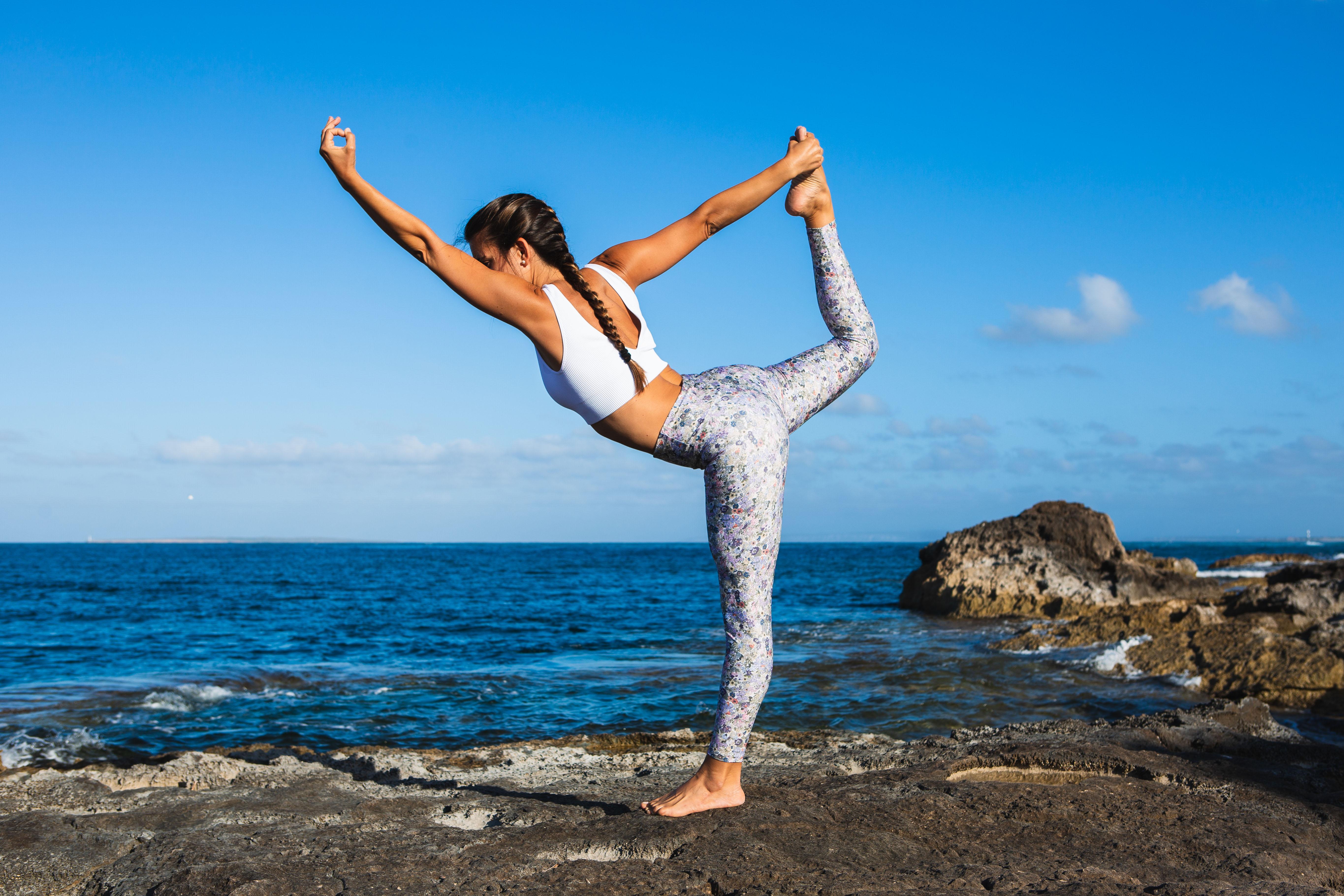 Helena - Yoga Life Ibiza