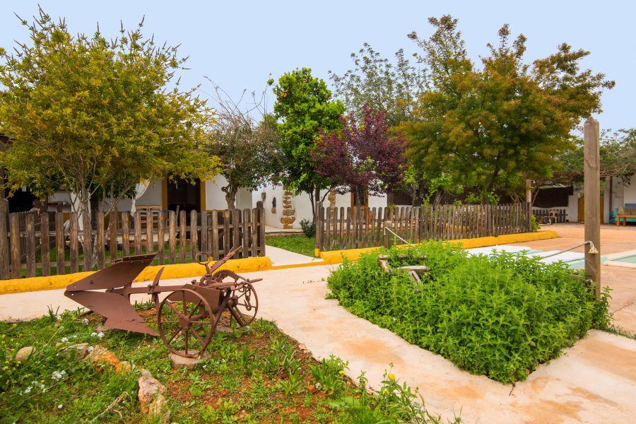 Casa Morna Ibiza Agroturismo Consciente Ibiza