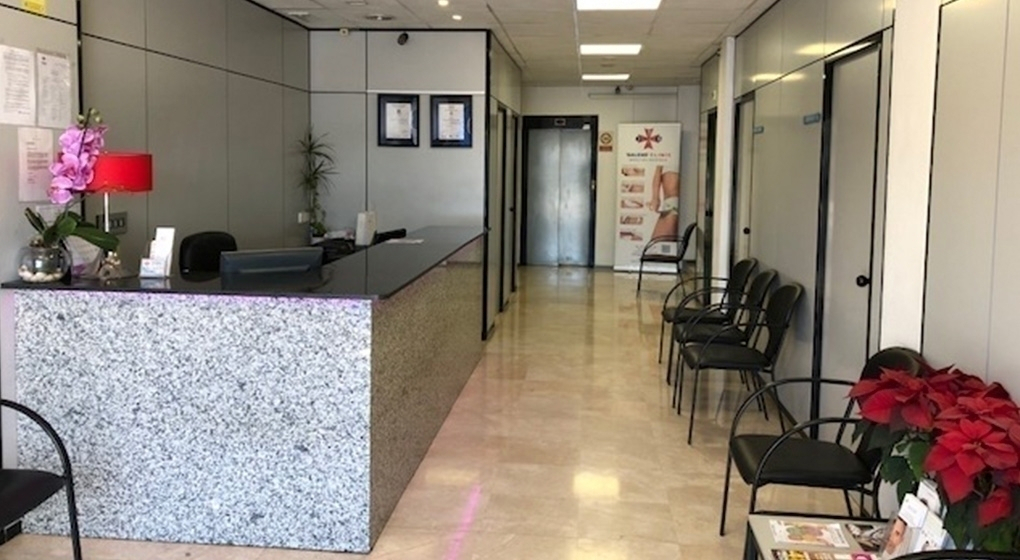 Galeno Clinic Ibiza