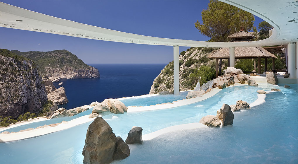 La Posidonia Hacienda Na Xamena Ibiza