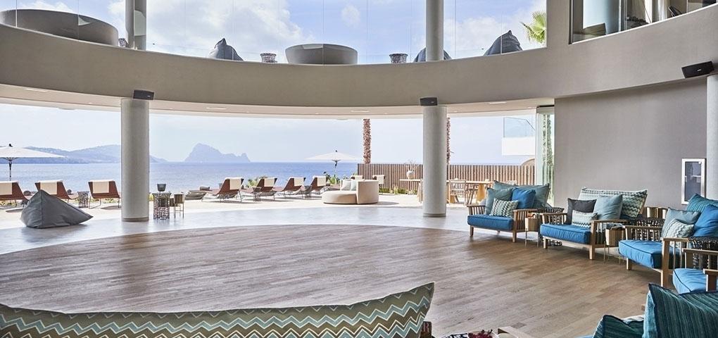 Pure Seven Spa Ibiza
