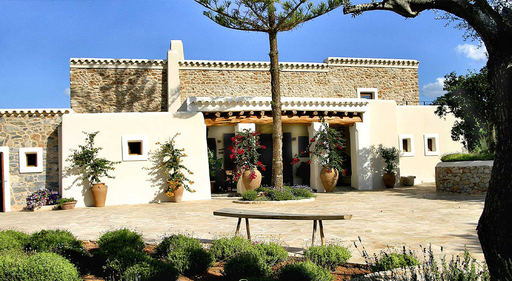 Agroturismo Can Gall  Ibiza