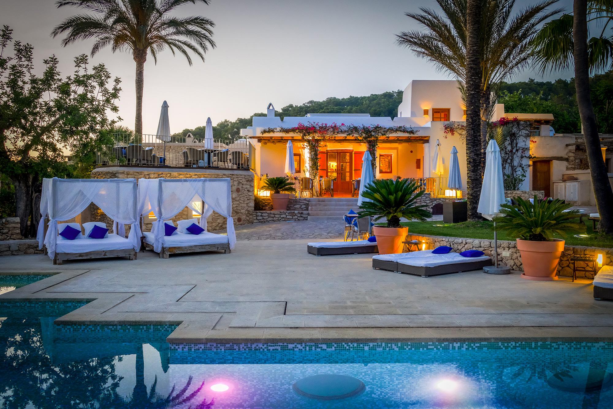 Agroturismo Can Lluc Ibiza