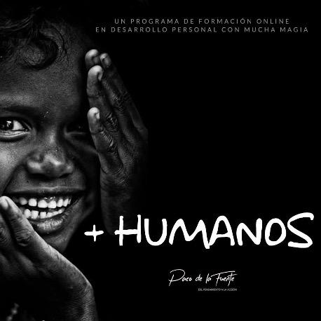 +HUMANOS. Programa de Desarrollo Personal Online